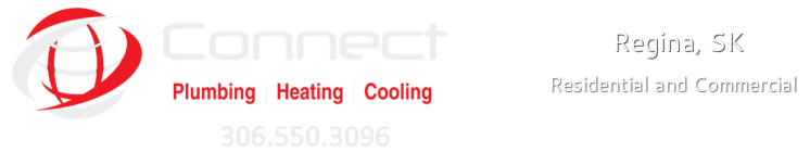 Connect Plumbing, Heating & Cooling, Regina, SK